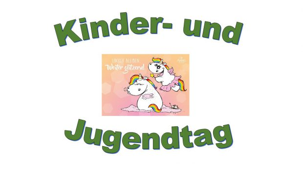 Kinder- und Jugendtag 03.10.2020